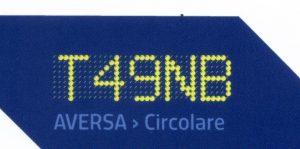 T49NB – Aversa > Circolare