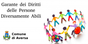 Garante per i Diritti delle Persone Diversamente Abili